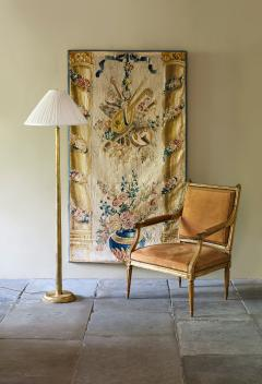 18TH CENTURY AUBUSSON TAPESTRY - 890235