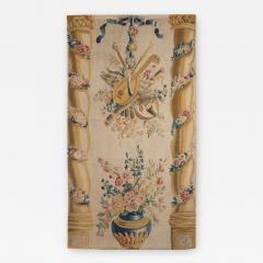 18TH CENTURY AUBUSSON TAPESTRY - 891177