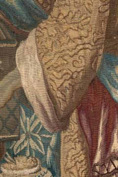 18TH CENTURY LOUIS XV AUBUSSON CHINOISERIE TAPESTRY - 994339