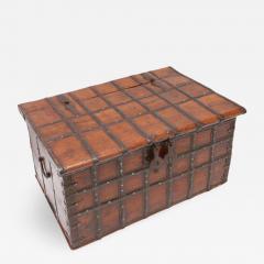 18th Century Antique Chest - 265982