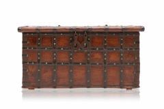 18th Century Antique Chest - 265984