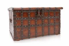18th Century Antique Chest - 265985