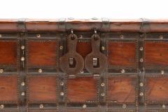 18th Century Antique Chest - 265986