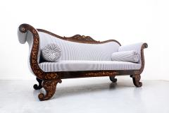 18th Century Charles X Sofa France - 2132182