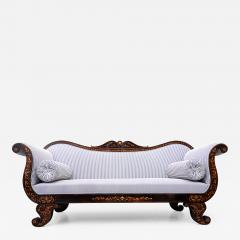 18th Century Charles X Sofa France - 2133349