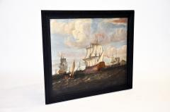 18th Century Continental Europe Painting - 1844791