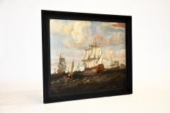18th Century Continental Europe Painting - 1844792