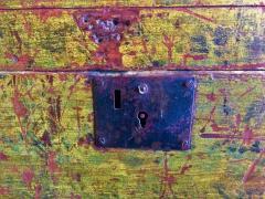 18th Century Dome Top Box - 1039566
