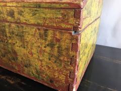 18th Century Dome Top Box - 1039567