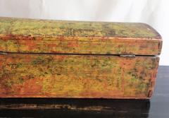 18th Century Dome Top Box - 1039570