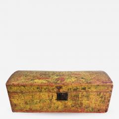 18th Century Dome Top Box - 1039916