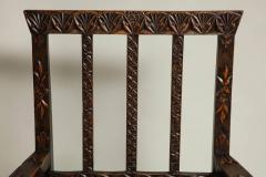18th Century English Folk Art Chair - 664792