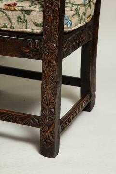 18th Century English Folk Art Chair - 664799