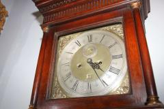 18th Century English Oak Tallcase Clock - 263663