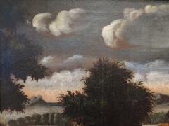 18th Century European Pastoral Landscape - 1914282