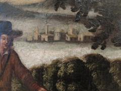 18th Century European Pastoral Landscape - 1914283