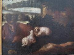 18th Century European Pastoral Landscape - 1914285
