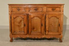 18th Century French Cherry Enfilade - 280178