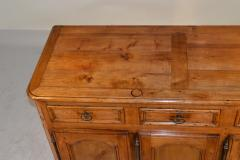 18th Century French Cherry Enfilade - 280181