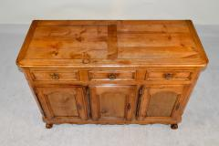 18th Century French Cherry Enfilade - 280183