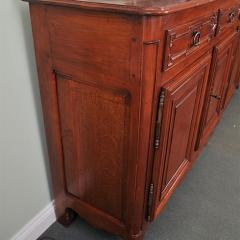 18th Century French Transitional Four Door Enfilade - 134983