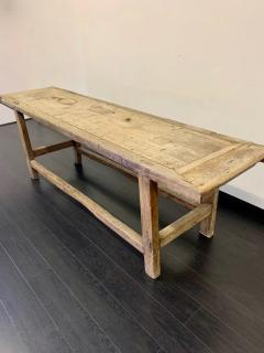 18th Century French Wooden Work Table - 1710314
