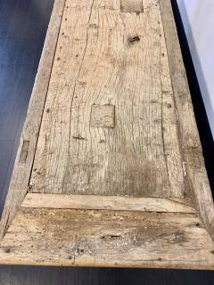 18th Century French Wooden Work Table - 1710315