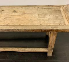 18th Century French Wooden Work Table - 1710357