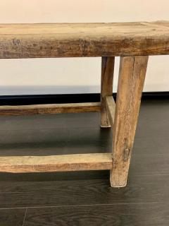 18th Century French Wooden Work Table - 1710359