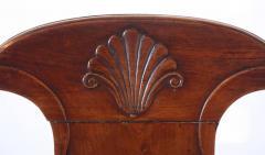 18th Century George I Walnut Armchair - 1914320