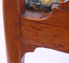 18th Century George I Walnut Armchair - 1914323