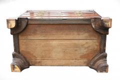 18th Century George II Mahogany Secretary Bookcase - 877655