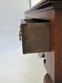 18th Century Georgian Dresser Base - 1914388