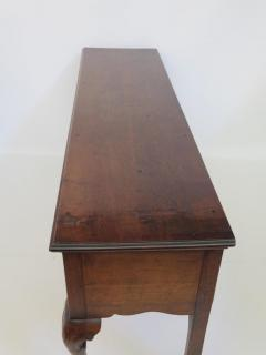 18th Century Georgian Dresser Base - 1914390