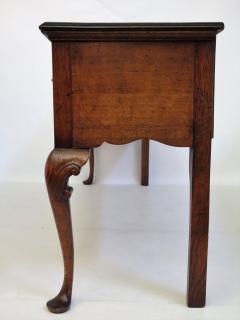 18th Century Georgian Dresser Base - 1914392