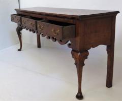 18th Century Georgian Dresser Base - 1914393