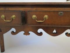 18th Century Georgian Dresser Base - 1914395
