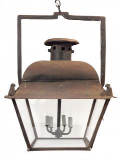 18th Century Italian Lantern - 855330