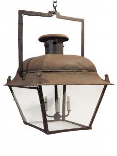 18th Century Italian Lantern - 855331