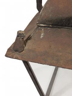 18th Century Italian Lantern - 855336