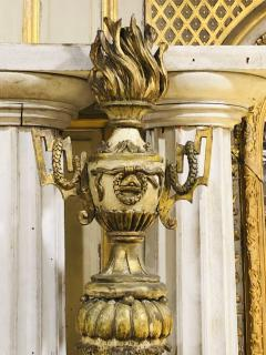 18th Century Italian Torchieres on Early 20th Century Plinths - 1920197