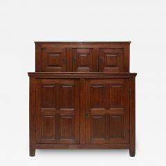 18th Century Oak Tridarn - 265470