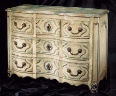 18th Century Regence Style Commode - 519240