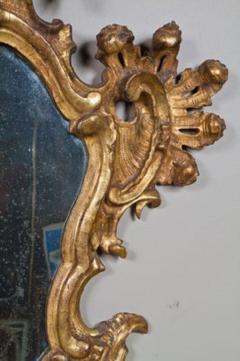 18th Century Venetian Mirror - 524795