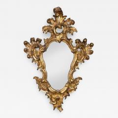 18th Century Venetian Mirror - 525119
