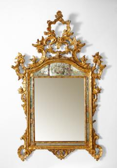 18th Century Venetian Mirror - 1924730
