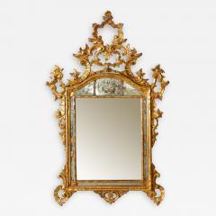 18th Century Venetian Mirror - 1926977