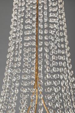 18th century italian chandelier - 1824446
