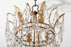 18th century italian chandelier - 1824450