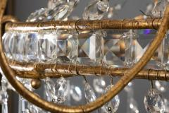 18th century italian chandelier - 1824451